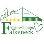 Ferienwohnung Falkeneck Logo